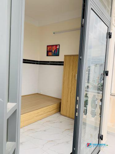 Phòng mới xây 100%, đầy đủ nội thất Âu Cơ. Giá siêu rẻ mùa dịch!