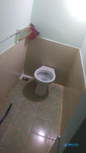 Cho thuê trọ Wc riêng có gác lửng