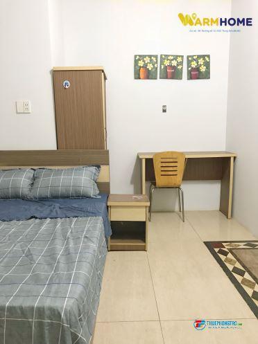 Cho thuê phòng đẹp thoáng gần trung tâm TP HCM