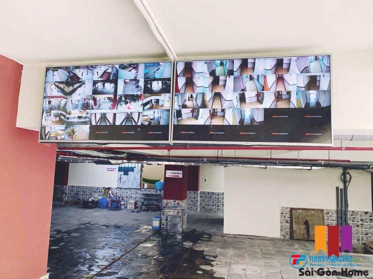 Phòng ký túc xá ở ghép cầu Tham Lương, KCN Tân Bình bao hết chi phí