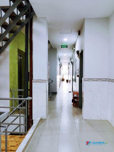 Phòng trọ cho thuê Lê Đức Thọ, Chợ Hạnh Thông Tây, Cao đẳng Miền Nam