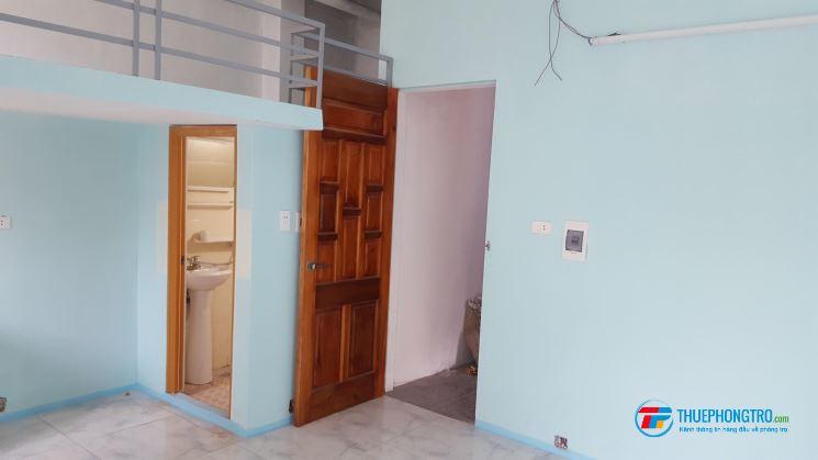 Cho thuê phòng trọ khu vực gần trường ĐH Mỏ Địa chất, Học viện Tài chính