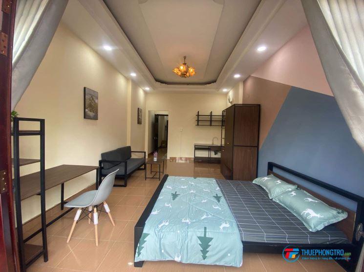 Dịch vụ cho thuê căn hộ mini Q. Bình Thạnh