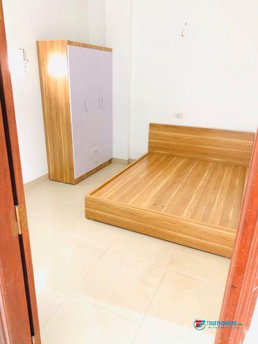 Cho thuê căn hộ khép kín Hàn Quốc full đồ