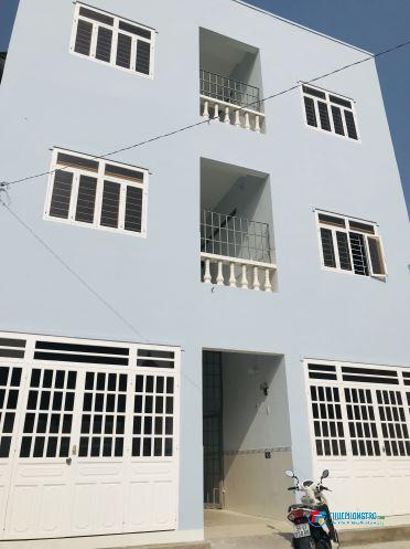 cho thuê phòng trọ tại An Phú Đông 25