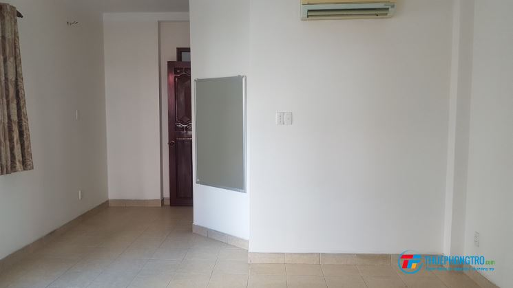 Phòng trọ đường Nguyễn Hữu Cảnh - bình thạnh