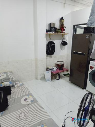 ìm bạn nam sinh viên ở ghép giá tầm 1.5tr/tháng - Chu Văn An, P12, Quận Bình Thạnh