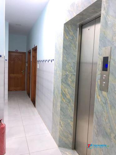 Phòng cao cấp cho thuê trung tâm khu Tên Lửa