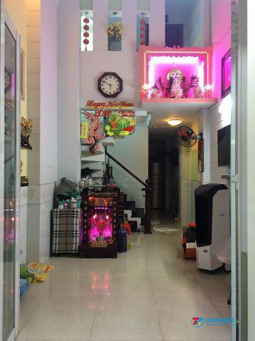 Cho thuê phòng trọ tại Trung tâm Quận 1  Tp.HCM