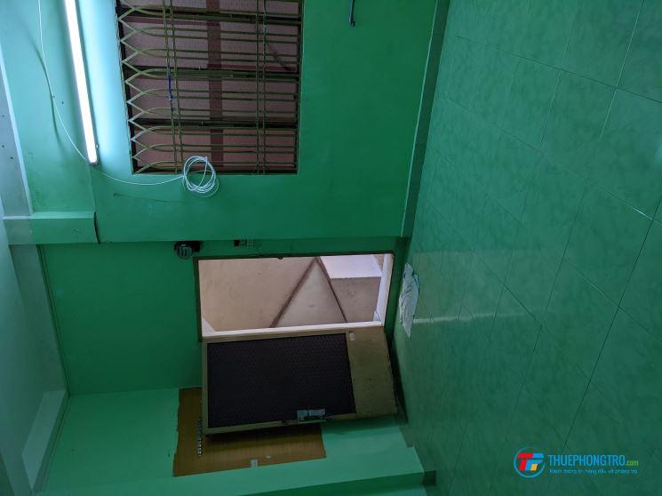 Cho thuê nhà trọ, phòng trọ quận Bình Thạnh - TP Hồ Chí Minh