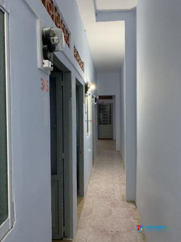 Cho thuê phòng trọ moi 436B/76 đường 3/2 ( cầu vượt 3/2) - Q.10