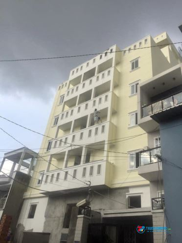 Cho thuê phòng trọ Xô Viết Nghệ Tĩnh , Quận Bình Thạnh