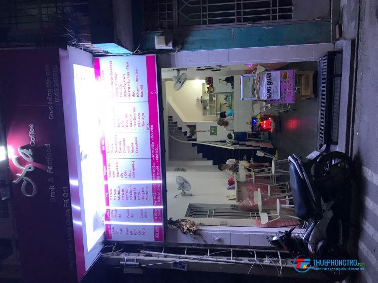 #Cho Thuê mặt tiền kinh doanh Quận Bình Tân- Liên Khu 4/5