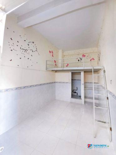 Cho thuê phòng rẻ: 221/5B Phan Huy Ích- P.14 - Go vấp