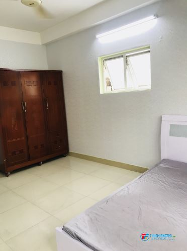 Phòng MINI cao cấp, thoáng mát, có nội thất. Gần Điện Biên Phủ Q3