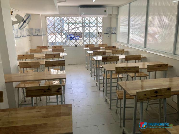 Cho thuê mặt bằng, phòng học, phòng trọ mini cao cấp giá rẻ Q12 chỉ từ 1,9tr LH 0941111181