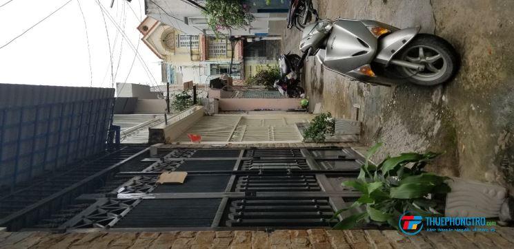Chính chủ cho thuê nhà nguyên căn đường Nguyễn Văn Khối (Cây Trâm) P9, Gò Vấp