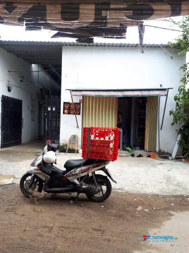 Cho thuê mặt bằng phòng trọ đường số 43, phường bình Thuận, quận 7