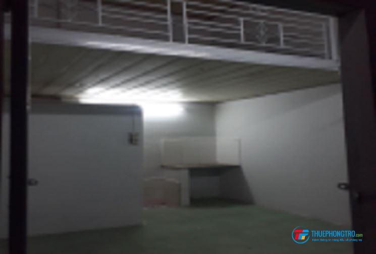 Phòng trọ đường Quang Trung, Quận Gò Vấp 25m²