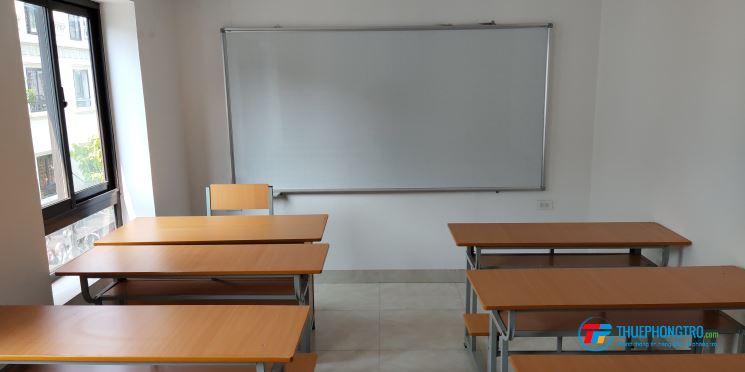 Cho Thuê Phòng Học tại Hà Đông