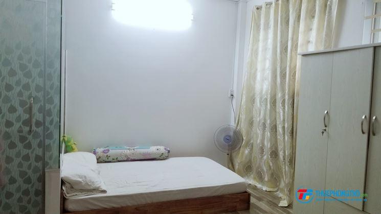 Cho nữ thuê phòng đẹp đầy đủ tiện nghi Q4