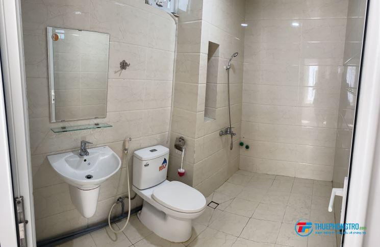 CHDV Full Nội Thất cho thuê,7tr/40m2, Cityland Ngã 6 Gò Vấp