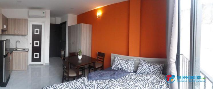 CHDV mới xây xong,full nội thất cao cấp - cho thuê tại 316a Phan Văn Trị, Phường 11, Bình Thạnh