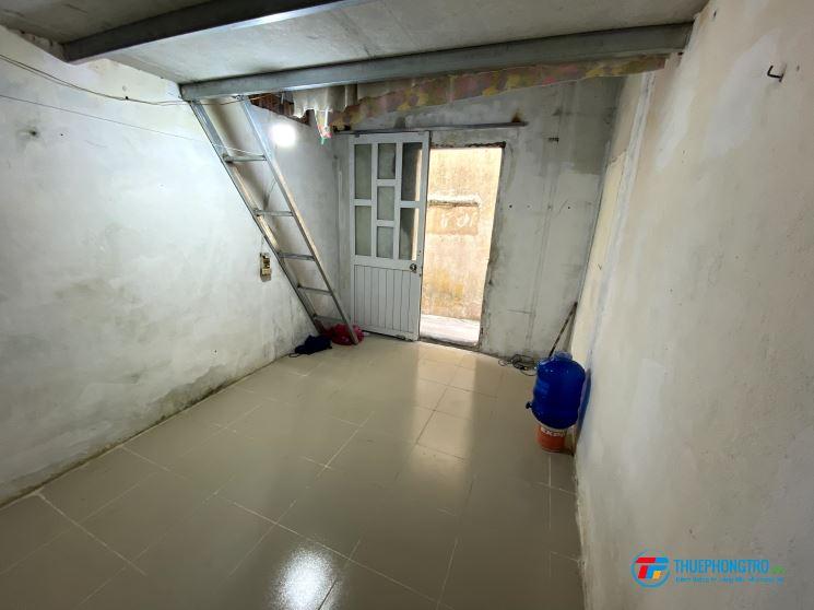 Phòng trọ đường Quang Trung, Gò Vấp