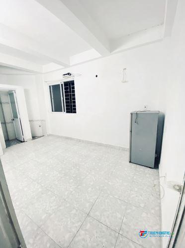 Phòng trọ mới có gác đường Nguyễn Văn Công, Quận Gò Vấp