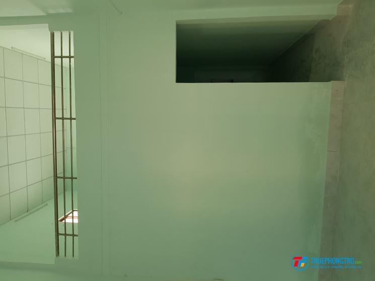 Cho thuê nhà nguyên căn 84m2 P. Trung Mỹ Tây Quận 12, TP. HCM