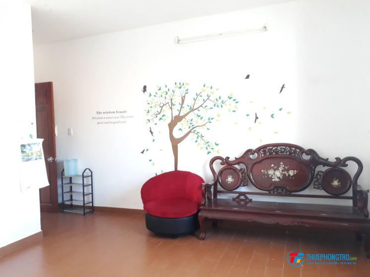Cho thuê phờng 30m2, trong khu compound villa p Bình An Quận 2