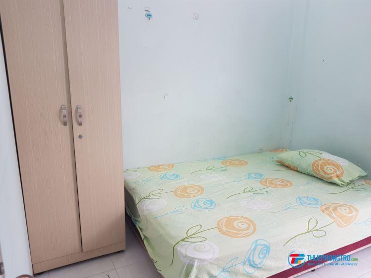 Cho thuê phòng đẹp tiện nghi ngay trung tâm q3