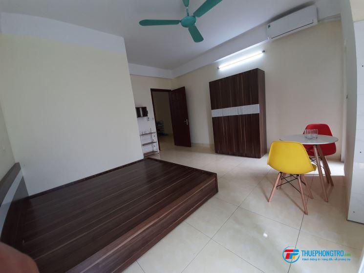 CCMN tại Mỹ Đình, Nam Từ Liêm  26m , full đồ nội thất mới giá chỉ hơn 3xx tr/th