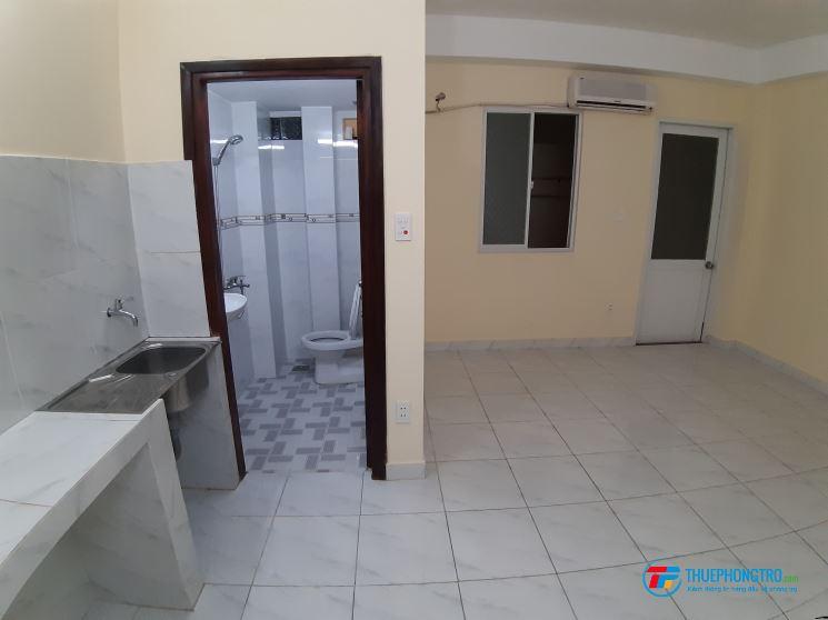 Phòng trọ trong chung cư mini giá rẻ nhất Q7