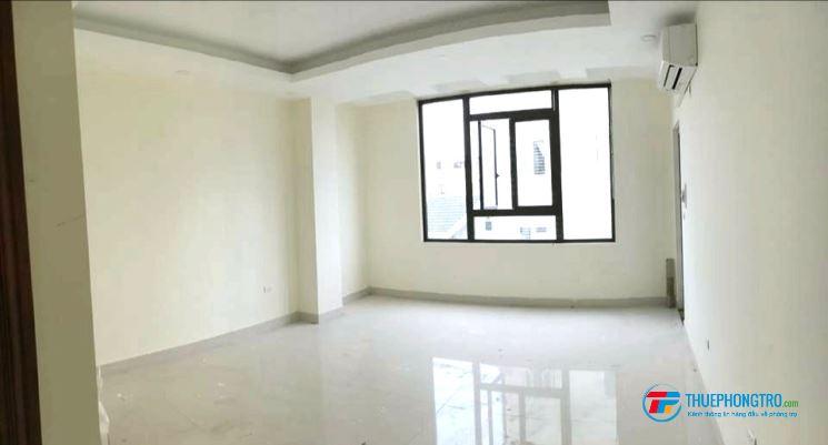 Phòng mới khu an ninh ở đường Nguyễn Hữu Cảnh, Bình Thạnh cần nữ shareh