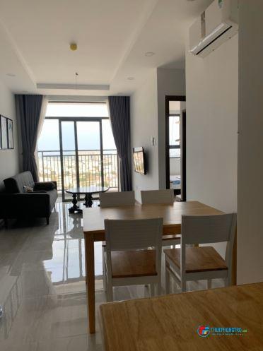 Share 1 phòng ngủ trong căn hộ Him Lam Phú An