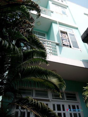 Phòng đẹp giá tốt khu vực Phú Nhuận