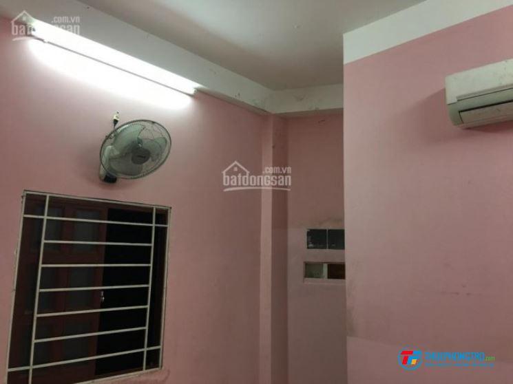 Cho thuê phòng có máy lạnh Huỳnh Văn Nghệ giá 1tr7