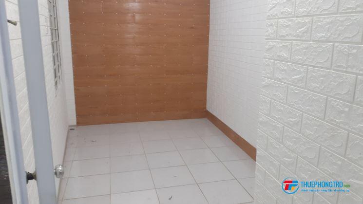 Cho thuê nhà trọ 2 phòng ngủ khu biệt thự Bình An, Trần Não