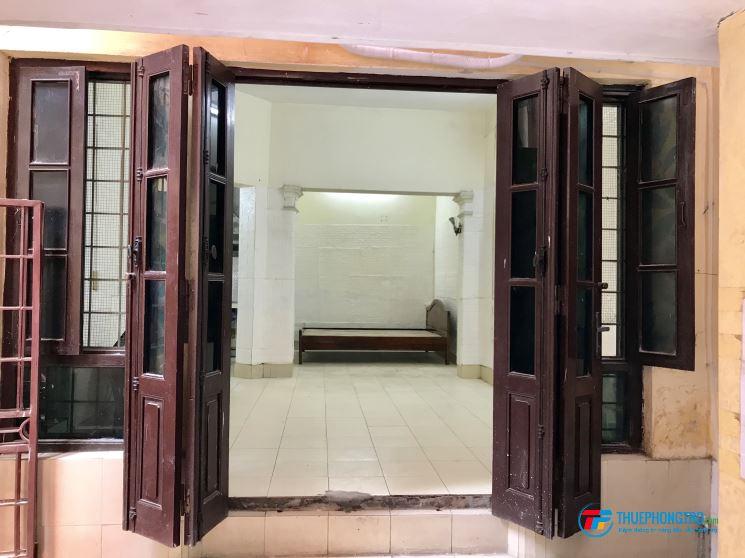 Phòng trọ quận Ba Đình 30m2 riêng biệt, khép kín