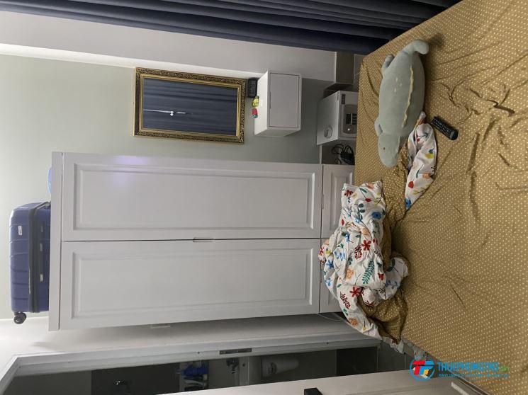 Cho thuê phòng trọ đẹp đầy đủ tiện nghi quận 5