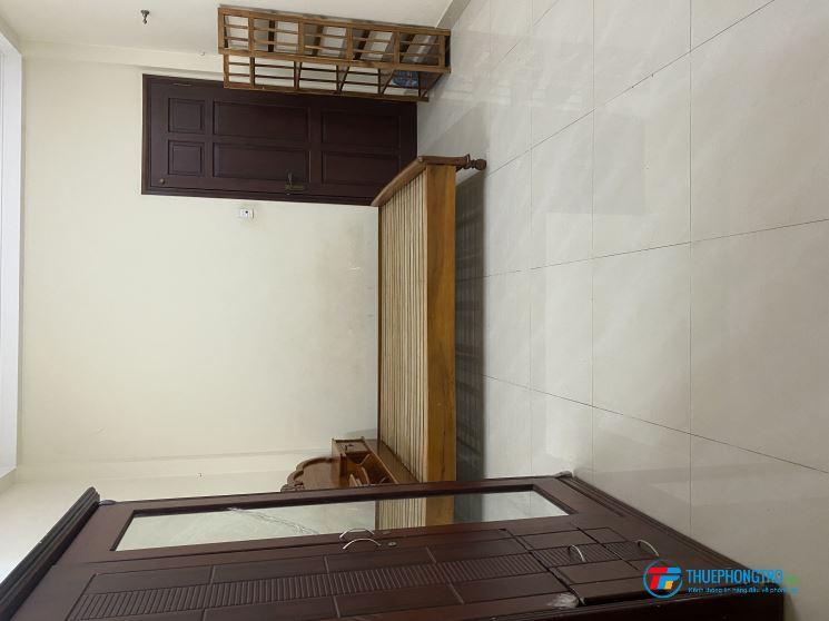 Phòng đầy đủ nội thất 23m an ninh tốt