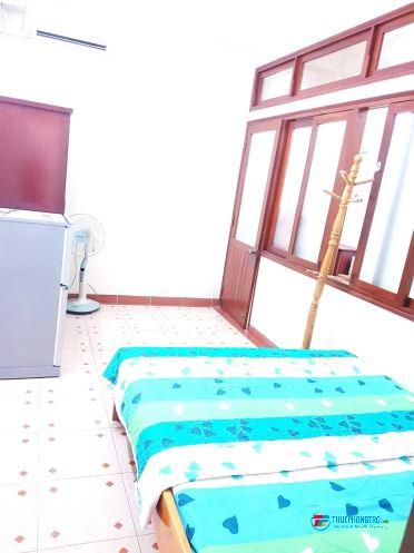 Cho thuê phòng đầy đủ tiện nghi Trung tâm Q3