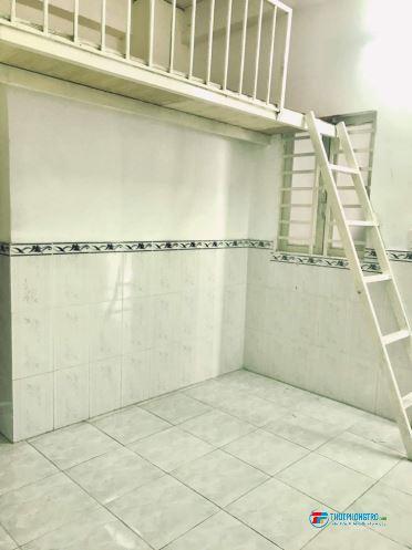Cho thuê phòng trọ phường Tân Tạo, quận Bình Tân
