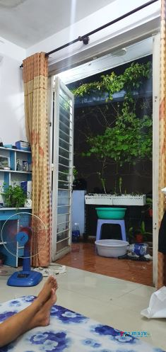 Phòng 20 m2, wc trong, ban công, sạch đẹp Đường số 7 – Linh Trung cho thuê