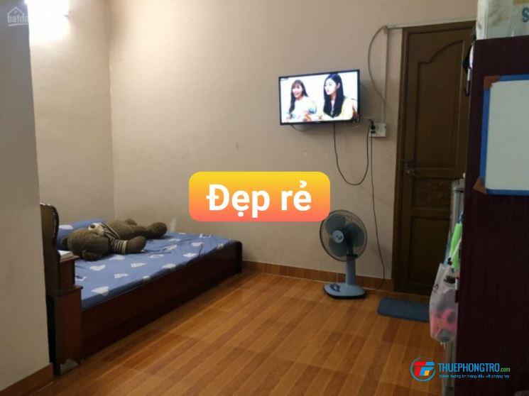 Phòng trọ 30m2 tại 170 Đào Duy Anh P9 Phú Nhuận full nội thất