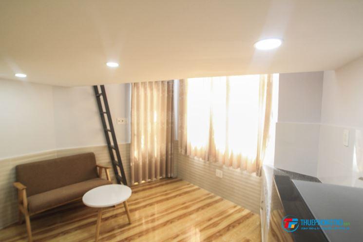 Phòng đẹp giá rẽ, đầy đủ tiện nghi, đảm bao sang trọng văn minh