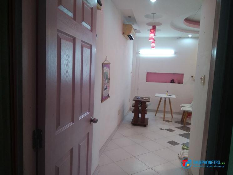 Phòng trọ Cao Cấp KDC Trung Sơn 25m²