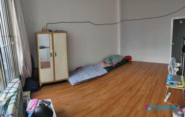 Cho thuê phòng MT 188 Đinh BỘ Lĩnh,25m2, đủ nội thất, giá rẻ