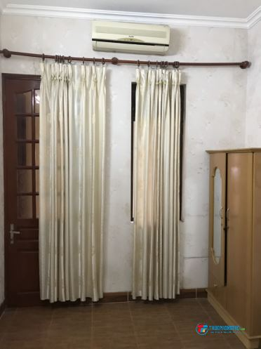 Cho thuê trọ nguyên tầng 3 tại ngõ 206 Trương Định, Hoàng Mai, Hà Nội